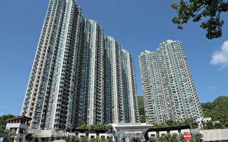 香港卖地计划:第三季推四幅住宅地 提供2,630伙