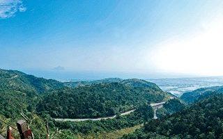 松罗、狮头山、跑马、圣母登山步道  10月8日起开放