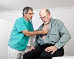 动脉硬化者,在平时会有一些心脏疾病的潜在征象。(Fotolia)
