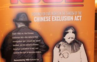 影响华人移民美国 1965移民法案50周年