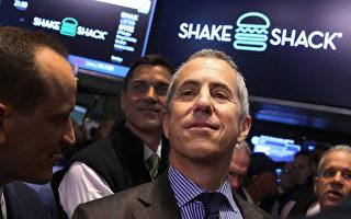 纽约餐饮业巨头推新政 对小费说不