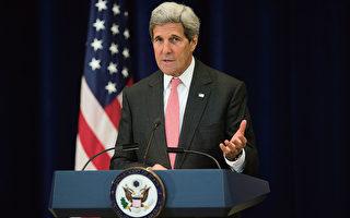 美國務院指中國打壓宗教活動