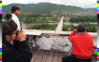 中國獲圖們江出海口? 俄羅斯朝鮮成阻礙