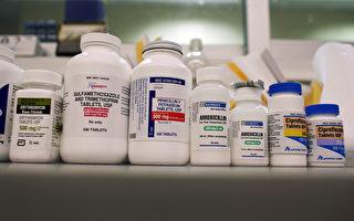 法國衛生部支持「抵制抗生素」