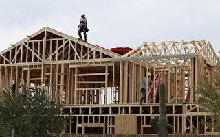 美建商乐观 信心指数创十年新高