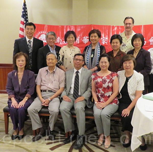 10月25日,南加州华裔家长教师协会将与美洲同源会青少年联席会和蒙特利公园市图书馆联合举办免费教育讲座,介绍实习机会。(袁玫/大纪元)