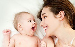 小球藻, 媽媽給寶貝的第一份禮物