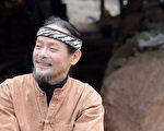 著名陶瓷艺术家李钟能先生。(李钟能提供)