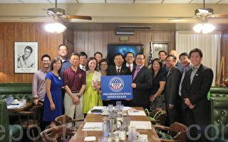 11月3日洛杉矶县地方选举 华裔踊跃参选