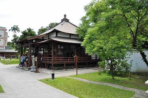庆修院正殿,日本江户传统寺庙建筑。(图片提供:tony)