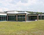 """""""克丽斯多门窗公司""""在宾州东北部的工厂。(""""克丽斯多门窗公司""""提供)"""