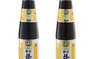 (左)清油、(右)膏油。(图:黑龙酱油提供)