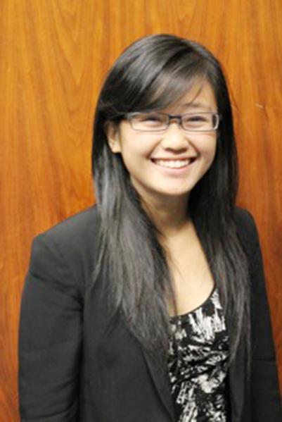 """洛杉矶KIPP学校教师Jessica Li参加""""为美国而教""""(Teach for America) 两年。(本人提供)"""