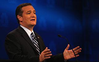 美国参议员克鲁兹(Ted Cruz)近日针对英国发生的连续恐怖袭击,指责奥巴马党政时的政治正确造成美国人为此付出生命的代价。(Justin Sullivan/Getty Images)
