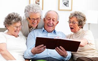 各國研究人員竭盡所能,希望找出讓人類減緩衰老的方法。(Fotolia)