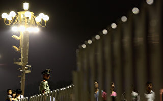 習近平清洗公安部 20名軍級師級官員被查