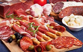 近日世界衛生組織公佈報告稱,加工肉類及紅肉與癌症風險有關,法國媒體紛紛報導,民眾對這一話題也很關注,因為加工肉類(la charcutrie)和紅肉在法國的銷量很大。(Fotolia)