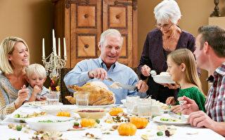 沿袭400年的传统感恩节 美国人感恩什么
