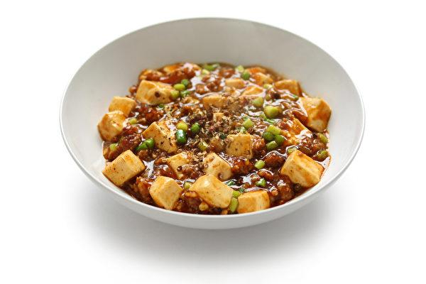 麻婆豆腐(fotolia)