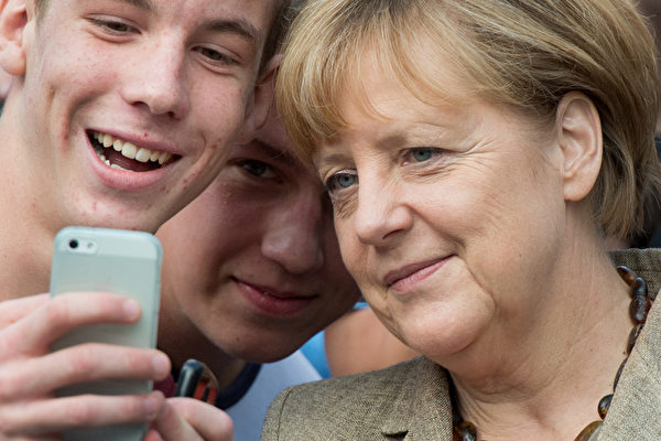 在德国为何能够学费上大学?