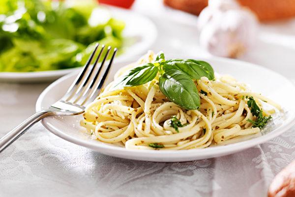 吃意大利面 别忽略这些健康准则