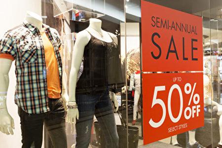 假日購物季商家多重折扣和不斷變動的網上價格,已讓消費者對商品的真正價格茫然不知所措。(Fotolia)
