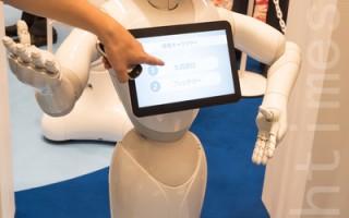 未來10到20年 機器人或使50%人工作不保