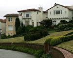 湾区房价飙涨 科技公司惹的祸?