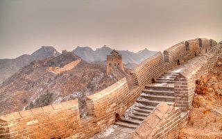 逯耀東 話魏晉史學——長城邊的衝突與調和