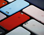 iPhone 6S最吸晴的就是搭载3D Touch感压触控技术。(Stephen Lam/Getty Images)