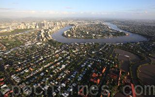 每季度從新州遷往昆士蘭的平均人數約為12,000人。(Jonathan Wood/Getty Images)