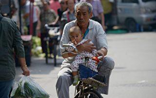 中國已經步入老齡化社會,這也將對房地產市場產生影響。(WANG ZHAO/AFP/Getty Images)