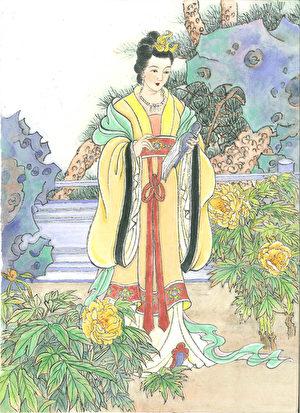 唤鱼联婚 苏轼和发妻的浪漫爱情婚姻缘