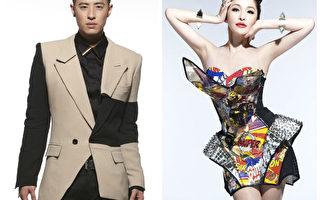 潘玮柏(左)与萧亚轩确定参与台北跨年唱。(三立提供)