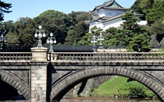 走马观花游日本(之一)