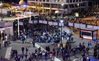难民变身炸弹客 巴黎恐袭或影响欧洲难民政策