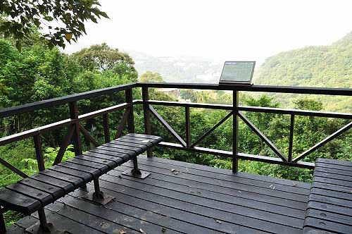 观景平台(图片提供:tony)
