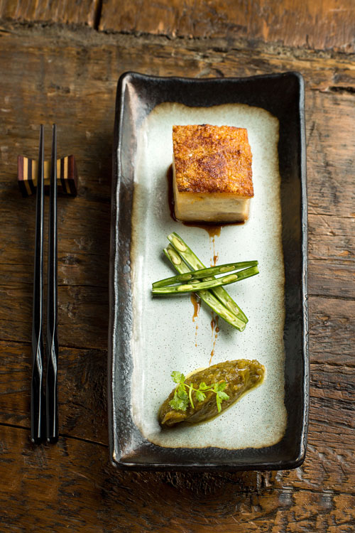 MOO KROB(泰式燒肉)(張學慧/大紀元)