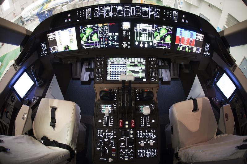 谢田:中国大飞机背后的忧患心理