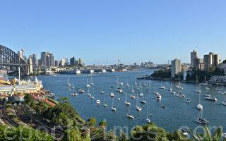 為了迎接中國遊客的到來,悉尼附近的一些機構正在忙於組織旅遊、機場接送和預訂住宿等。(簡玬沐大紀元)