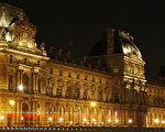 【文明的蓝图】太阳王世纪(三)巴黎之城