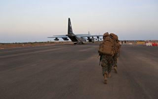 中共將在非洲建立軍事基地 美國擔憂