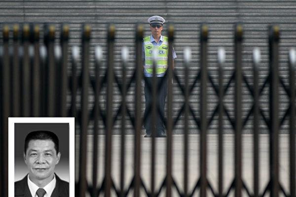 11月18日,福建省廈門市副市長李棟樑被調查。(大紀元合成圖)