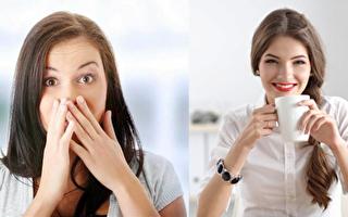 不停打嗝好尷尬 7種方法幫你快速止嗝