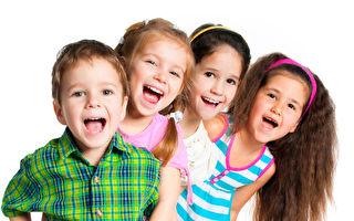 孩子不是爱骂人   而是以为大声才是赢家