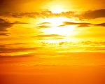 夕陽(Fotolia)