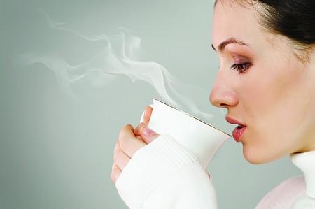 哮喘急性發作 兩杯濃縮咖啡可緩解