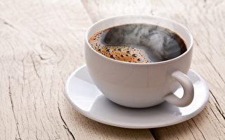 科技创新:一杯热咖啡就可帮手机充电