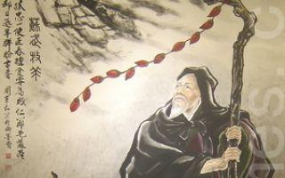 【文史】啮雪吞毡十九年 清操不改立汉节