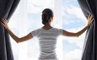 人的意志力在清晨是最強大的,充分利用這段光陰吧!(fotolia)